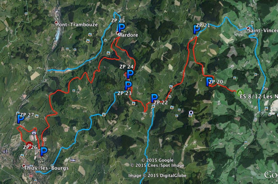 Plan-des-zones-vertes-p1-ES-Les-noirs-Thisy-les-bourgs-Mardore-ES8-ES12-rallye-lyon-charbonnieres-2015-