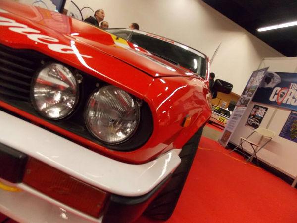 Phares Alfa GTV6 gr A
