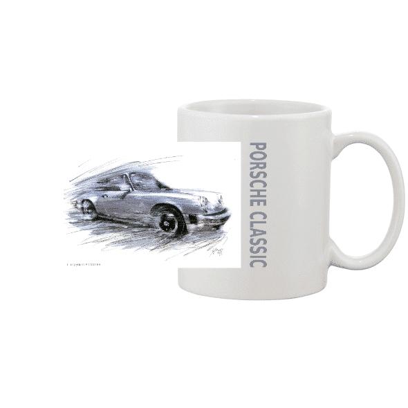 Mug Porsche 911 type G