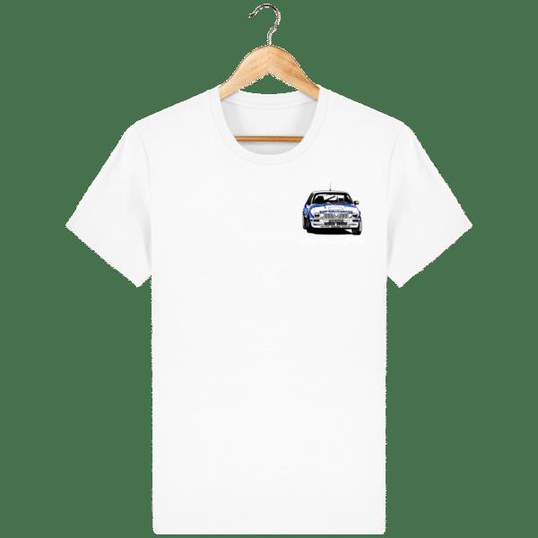 T-shirt Alfa Roméo GTV6 gr A Christian Rigollet
